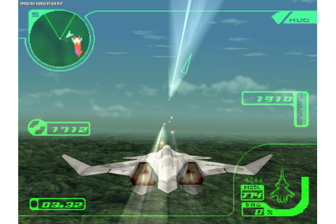 games torrent Ps2 e Ps3: Ace Combat 3 (PS1)