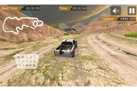 4X4 Jeep Offroad Racing Game for Android - APK Download