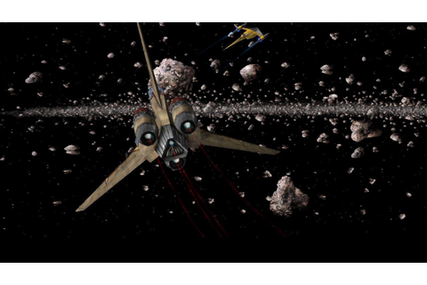 Star Wars Starfighter Game Online - Fuzzbeed HD Gallery