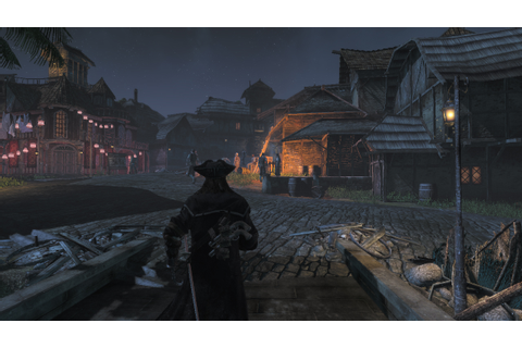 PAX East 2012: Raven's Cry preview