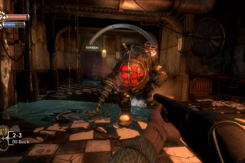 BioShock remastered editions on PC sound worse off than ...