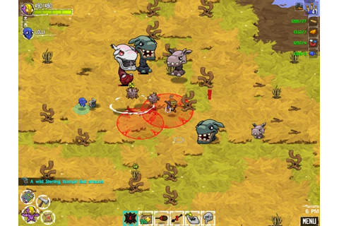 App Shopper: Crashlands (Games)