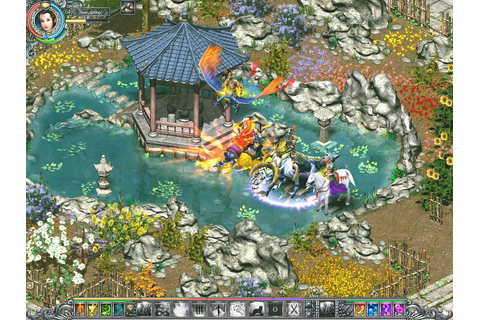 Phoenix Dynasty Online - Online Game of the Week