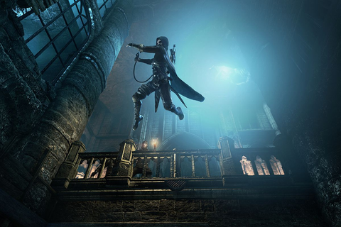 Thief movie producers say a new Thief game is in the works ...