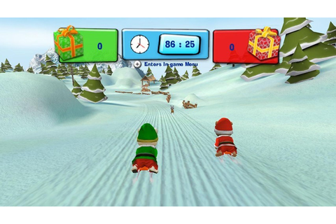 Images Hubert the Teddy Bear : Winter Games