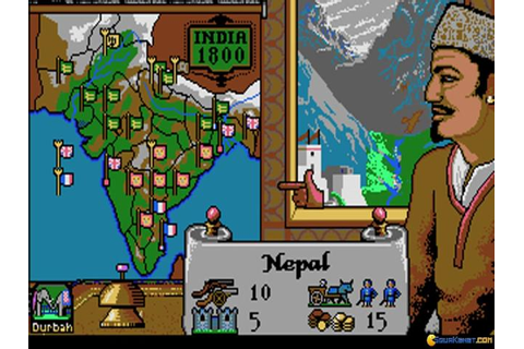 Champion of the Raj download PC