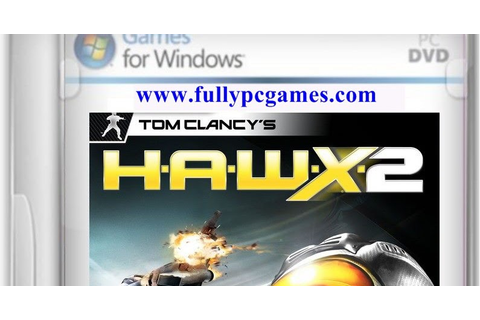 Tom Clancy's H.A.W.X 2 Game - Free Download Full Version ...