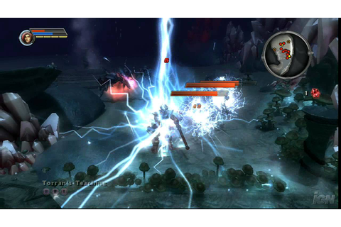 Untold Legends: Dark Kingdom PlayStation 3 Review - Video ...