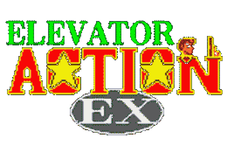 Elevator Action EX Details - LaunchBox Games Database