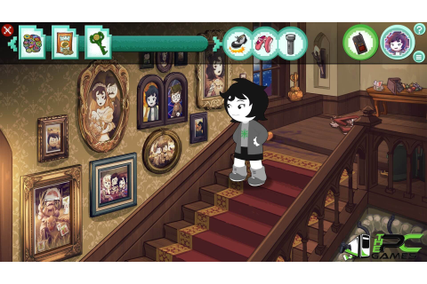 Hiveswap Act 1 PC Game Free Download