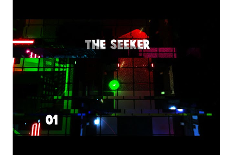 The Seeker by VisualTech48 (@VisualTech48) on Game Jolt