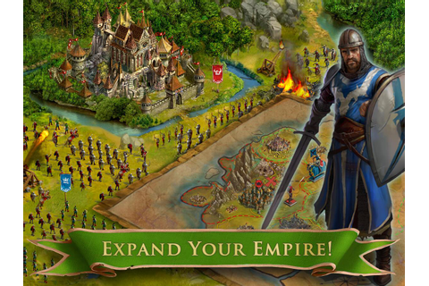 Imperia Online - Strategy MMO - Android Apps on Google Play