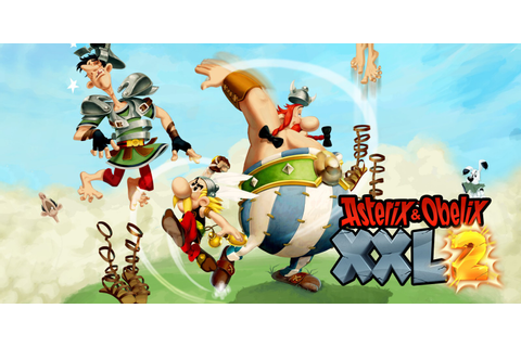 Asterix & Obelix XXL 2 | Nintendo Switch | Games | Nintendo
