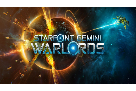 Starpoint Gemini Warlords - Download Full - Free GoG PC Games