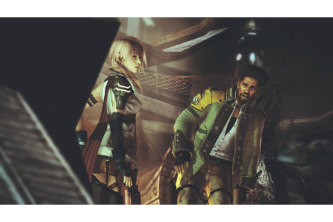 video Games, Final Fantasy XIII Wallpapers HD / Desktop ...