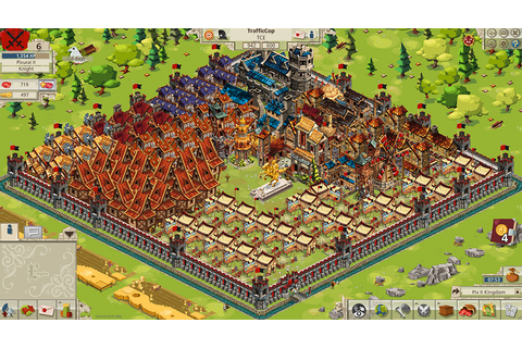 Empire Games - Images and videos of Goodgame Empire