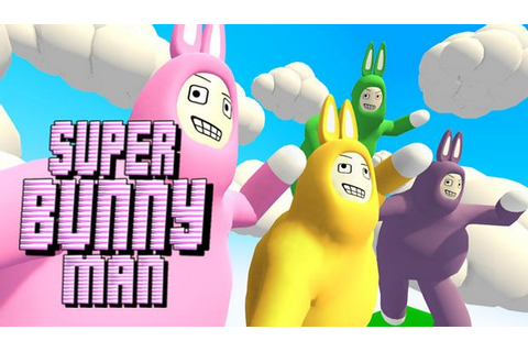 Super Bunny Man Free Download « IGGGAMES