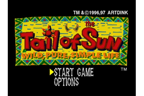 Tail of The Sun PS1 ISO - Download Game Roms Isos - Downarea51