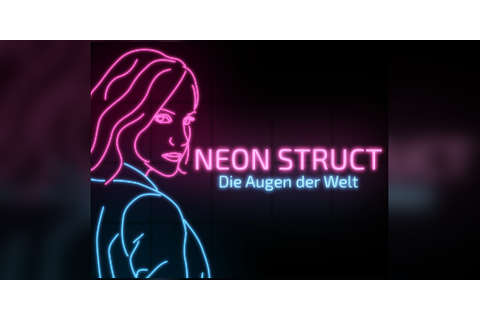 NEON STRUCT by Minor Key Games