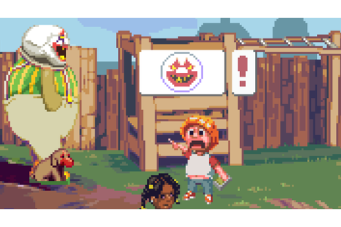 Dropsy the Clown walks an emotional tightrope | GamesBeat