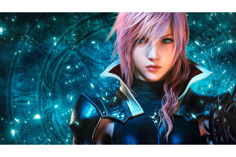 Final Fantasy Xiii Lightning Returns | Kotaku Australia