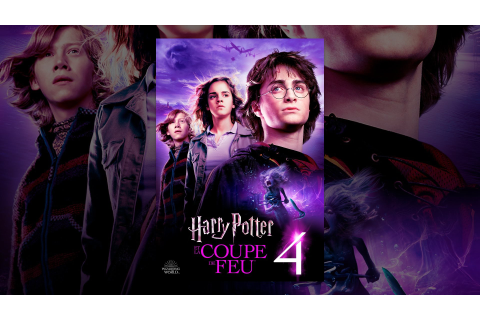 Harry Potter et la coupe de feu (VF) - YouTube