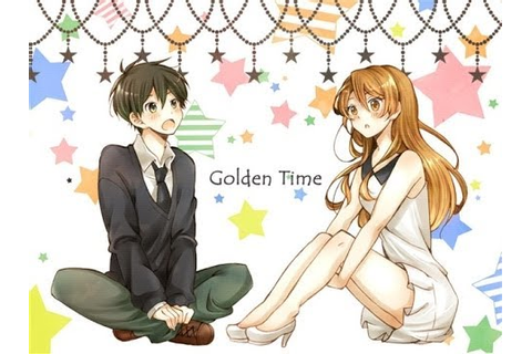 [Full-Download] Golden Time Ending Tv Size Fandub Latino Cheli