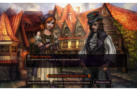 Download Cinders Full PC Game