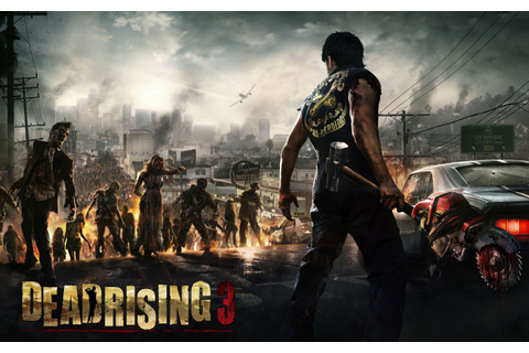 Dead Rising 3 Game Wallpapers | HD Wallpapers
