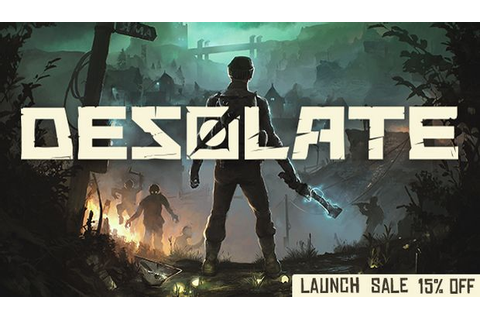 DESOLATE Torrent « Games Torrent