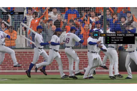 MLB The Show 16 - Dramatic World Series Game 7 Performance ...