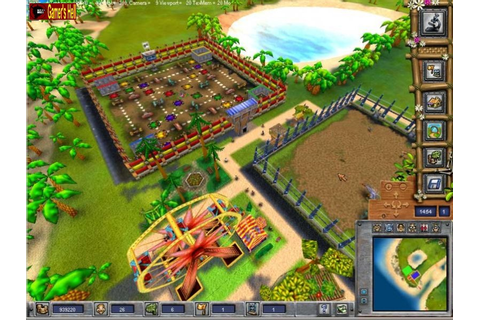 Free Download Dino Island PC Game ~ fun games - free ...