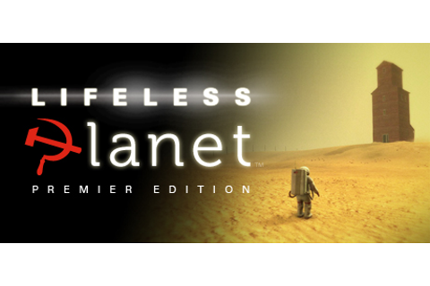 Lifeless Planet Premier Edition on Steam