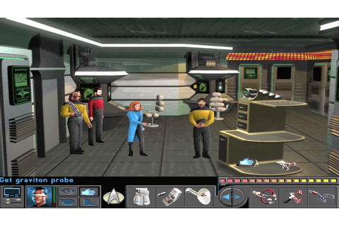 Star Trek: The Next Generation – A Final Unity Download ...