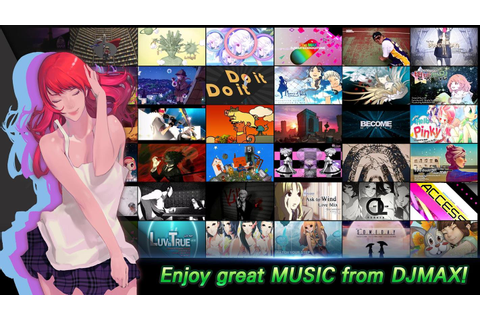 DJMAX TECHNIKA Q - Music Game APK Download - Free Music ...