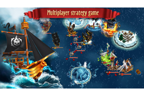 Pirate Battles: Corsairs Bay - Android Apps on Google Play