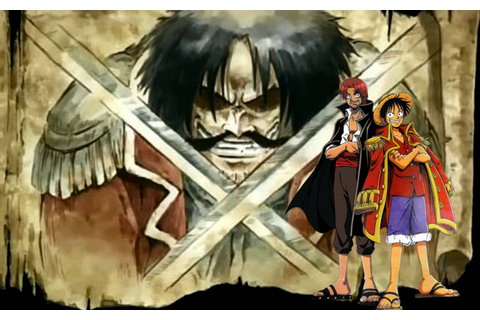 One Piece Wallpaper Pirates - WallpaperSafari