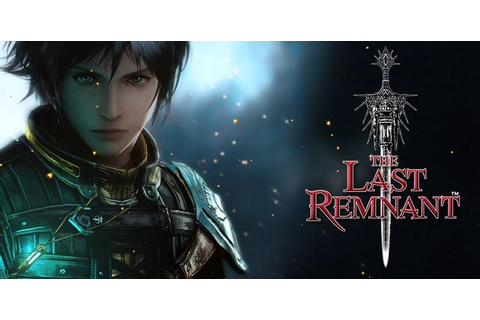RPG index: The Last Remnant