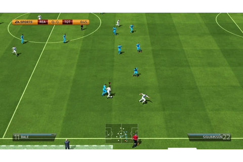 FIFA 14 pc game full version free download ~ Top 10 Best