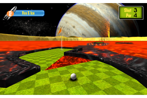 Putt the Planets - Android Apps on Google Play
