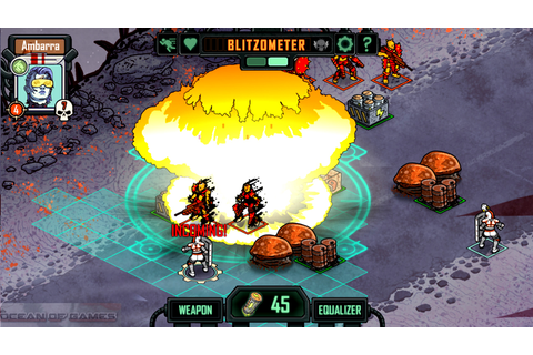 Skyshines Bedlam Free Download - Ocean Of Games
