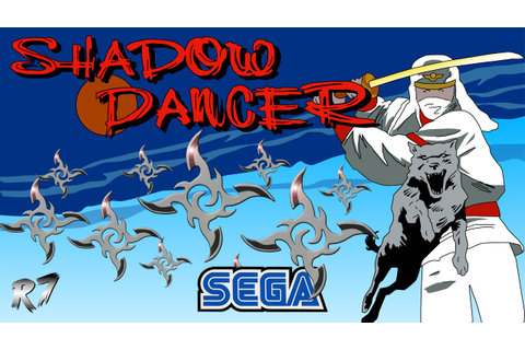 Shadow Dancer | Arcade | Longplay | HD 720p 60FPS - YouTube