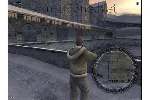 Second Sight Pc Game Highly Compressed Free Download ...