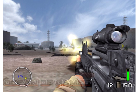 Delta Force Black Hawk Down Free Download - Ocean Of Games