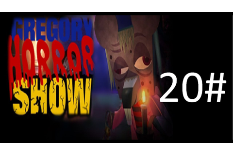 Gregory horror show PS2 (Let's Play Walkthrough) part 20 ...