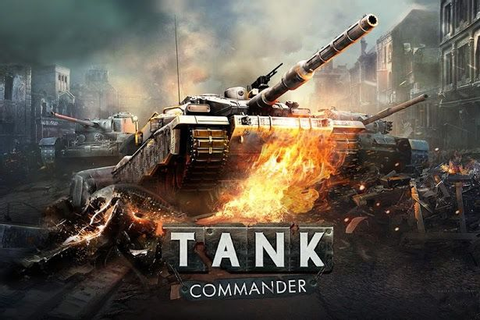Tank Commander - English APK Download - Free GAME_STRATEGY ...