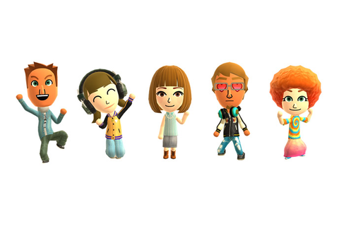 5 Mii Games to Put You in Better Mood :: Games :: Lists ...