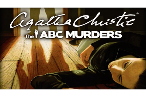 Agatha Christie - The ABC Murders Free Download ~ CODEXPCGames