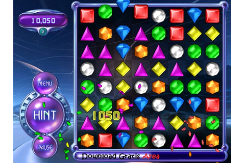 Download Game bejeweled 2 Deluxe Full Version Gratis ...