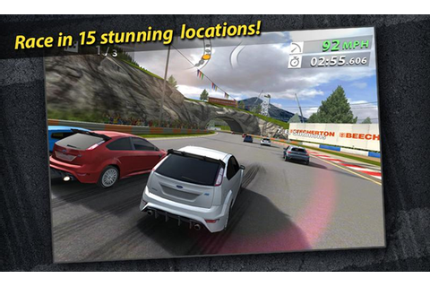 Real Racing 2 APK 000871 - download free apk from APKSum
